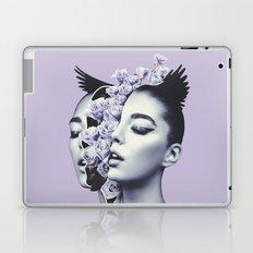 Shendelzare Silkwood Laptop & iPad Skin