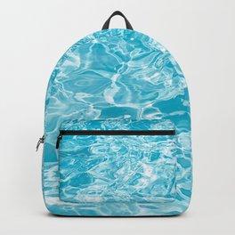 Water pool Backpack