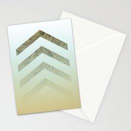 Goodbye Yellow Brick Road Stationery Cards