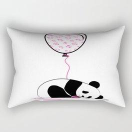 In Love Rectangular Pillow