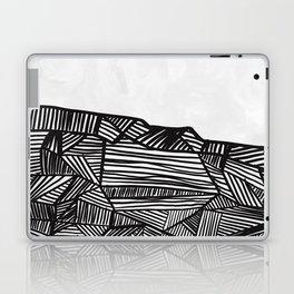 Modern improvisation 04 Laptop & iPad Skin