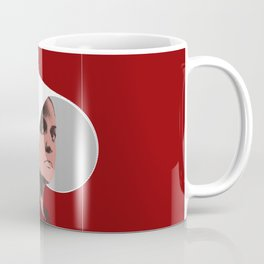 Handmaid's Tale  - Don't Let The Bastards Grind You Down Coffee Mug
