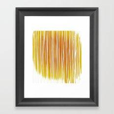 Summer Day II Framed Art Print