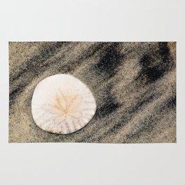 Sand Dollar Rug