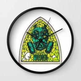 [ breath ] Wall Clock