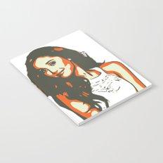 Ariana Notebook