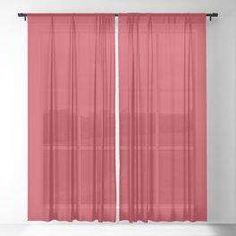 Hello my name is... Winnie the bish. Sheer Curtain