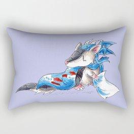Soft Armor Rectangular Pillow