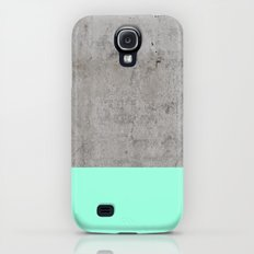 Sea on Concrete Galaxy S4 Slim Case