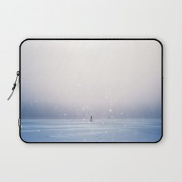 A Winters Dream Laptop Sleeve