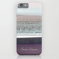 Ocean Dream II Slim Case iPhone 6s