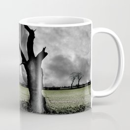 Solitude - an illustrated poem Coffee Mug