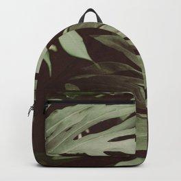 Holy Greenery Backpack