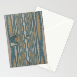 Pallid Minty Dimensions 13 Stationery Cards