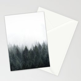 PNW Forest Mountain Adventure II - 111/365 Stationery Cards