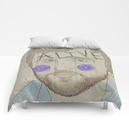 Max Bemis Comforters