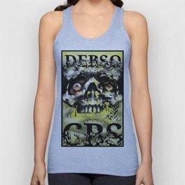 DEBSO CBS 01 Unisex Tank Top