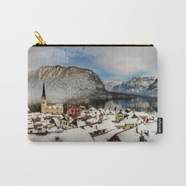 Hallstatt  Carry-All Pouch