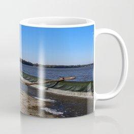 Providence Dam IV Coffee Mug