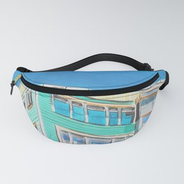 House Fanny Pack