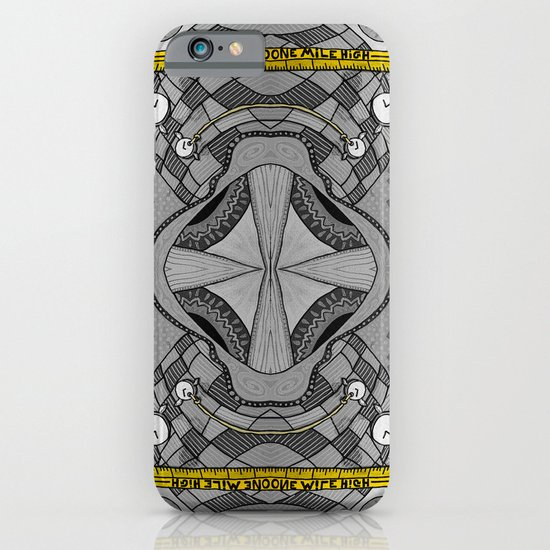 free time iPhone & iPod Case