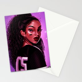 S H A W T Y 2.0 Stationery Cards