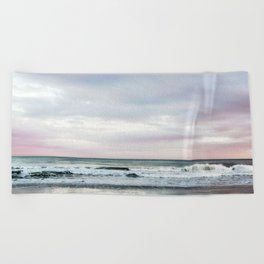 Surf Side in the South Beach Towel