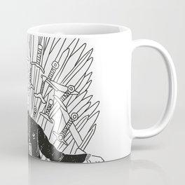 Gang of Throns Young King Coffee Mug