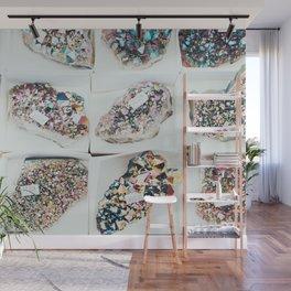 Shiny Things Wall Mural