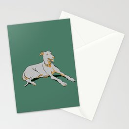 Walk? Stationery Cards