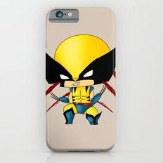 Chibi Wolverine iPhone 6s Slim Case