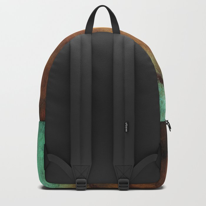 Track 28: Sunset and Dreams II Backpack