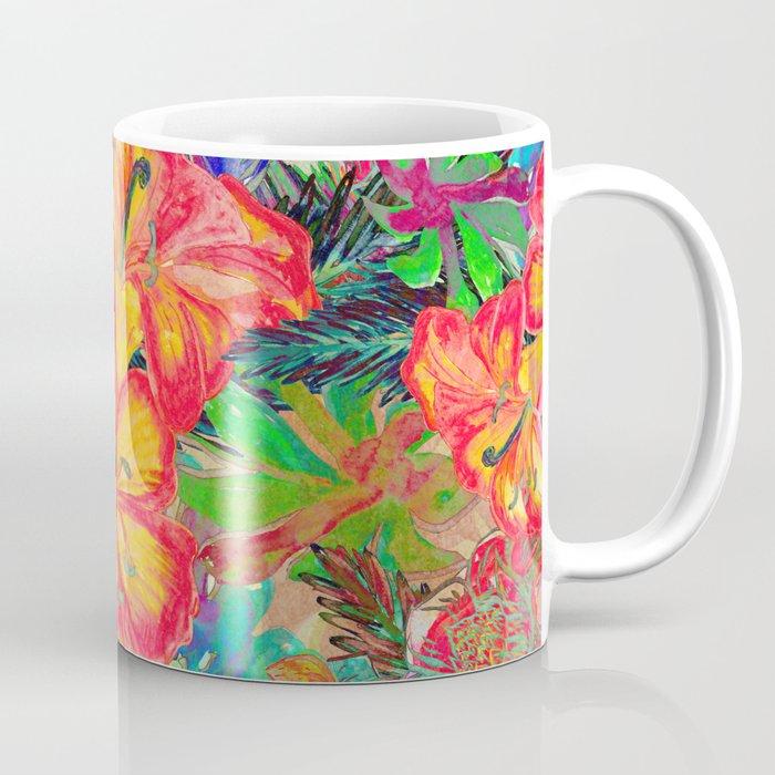 My Tropical Garden 6 Coffee Mug