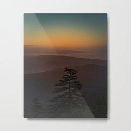 Great Smoky Mountains #society6 #decor #buyart Metal Print