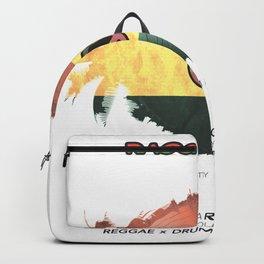 RAGGA JUNGLE Backpack
