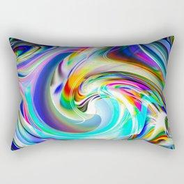 Abstract Perfection 31 Rectangular Pillow