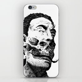 Avida Dollars iPhone Skin