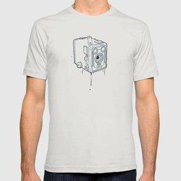 box brownie T-shirt