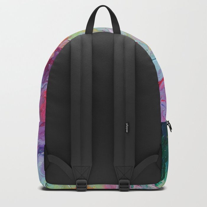 Elements Backpack