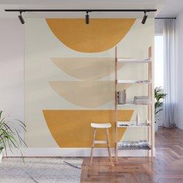 Abstract Shapes 36 Wall Mural