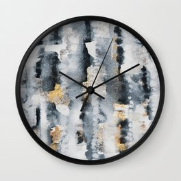 Clearing Up Wall Clock