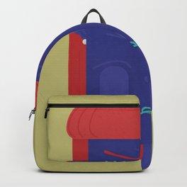 Unsatisfied Customer Five Backpack