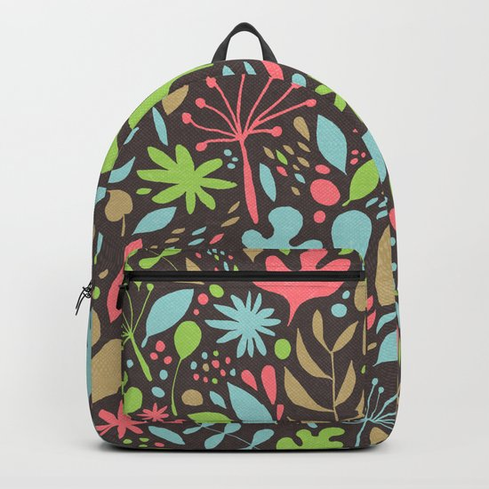 Breezy. Backpack