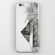 A Room with a View iPhone & iPod Skin