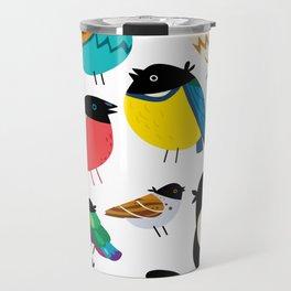 Ravens! Travel Mug