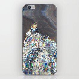 Galvanize iPhone Skin
