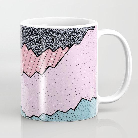 Mountain Tones Coffee Mug