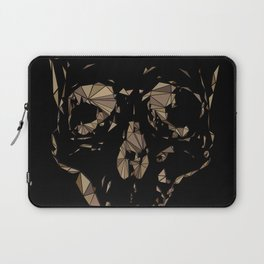 Lady Day Homage (Multifaceted Billie Holiday) Laptop Sleeve