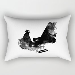 Sviatoslav Richter Rectangular Pillow