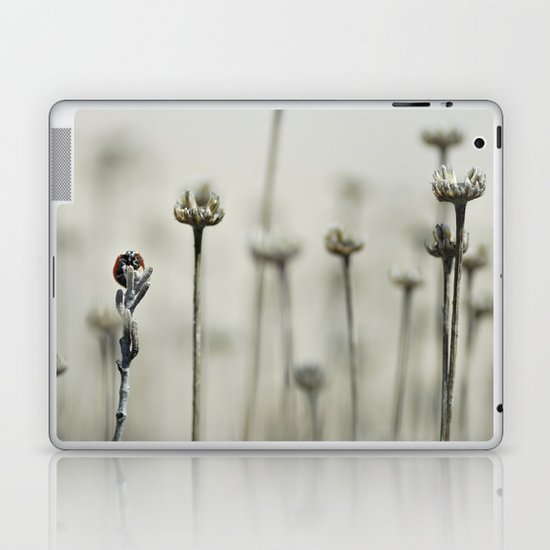 Firm Laptop & iPad Skin